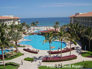 Crowne Plaza Los Cabos Beach Resort
