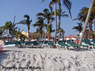 Dreams Tulum Riviera Maya Beach