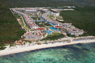 Family Travel Specialists Grand Riviera Princess