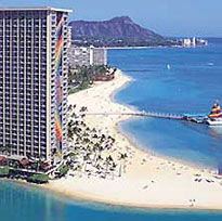 Hilton Hawaiian Village Family Vacations