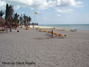 Family Travel Specialists Iberostar Cozumel Pictures