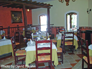 Occidental Grand Cozumel Dining