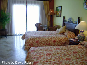 Occidental Grand Cozumel Rooms