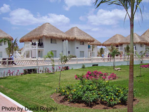 Family Travel Specialists Reef Club Cozumel Beach Dive