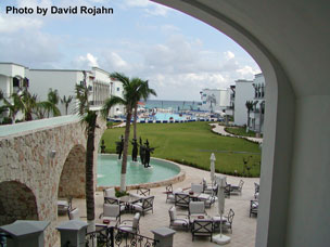 Royal Porto Real All Suites Resorts Grounds