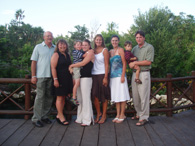 Teresa's Family in Mexico