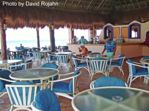 Family Travel Specialists El Cozumeleno Beach Resort Pictures