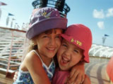 Disney Cruise Line Family Cabins