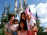 Disney Family Resorts