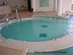 Secrets Excellence Whirlpool