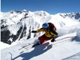 Colorado Family Ski Resorts